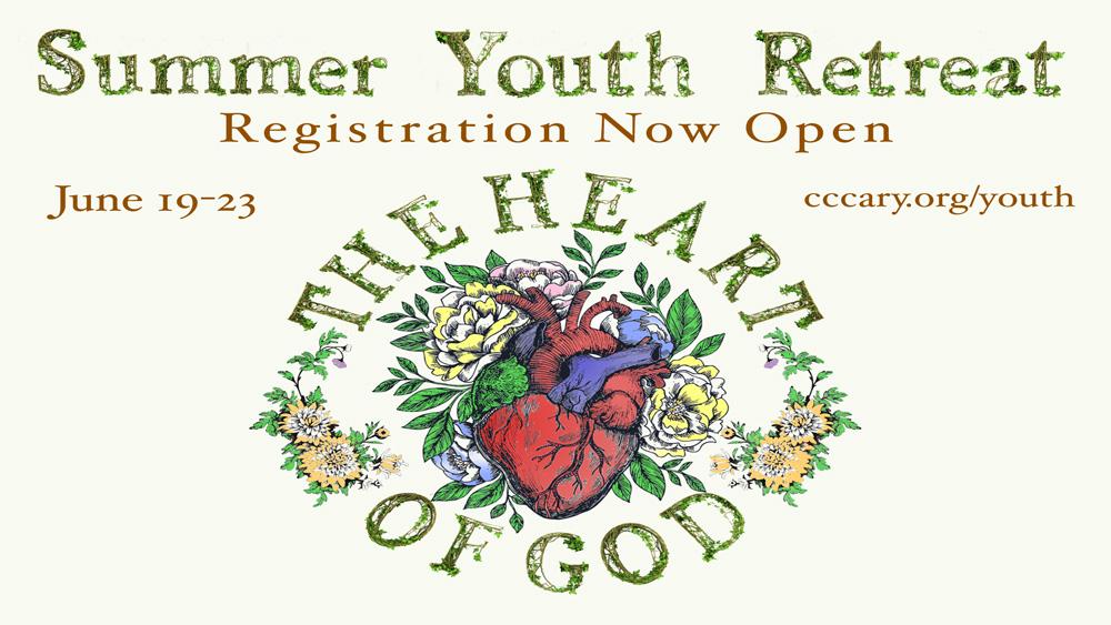 2017 Youth Retreat