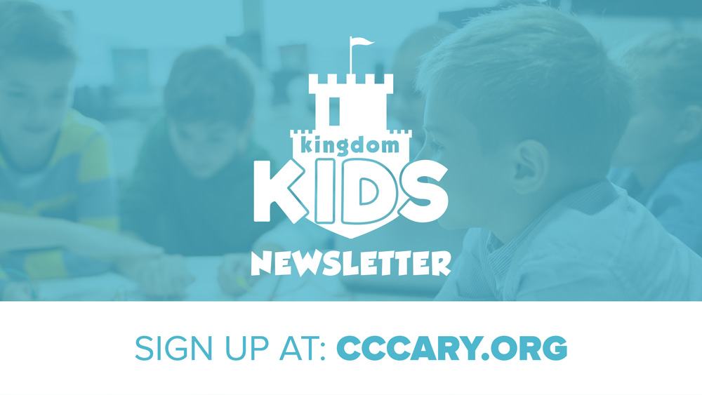 CalvaryChapel KingdomKids Web