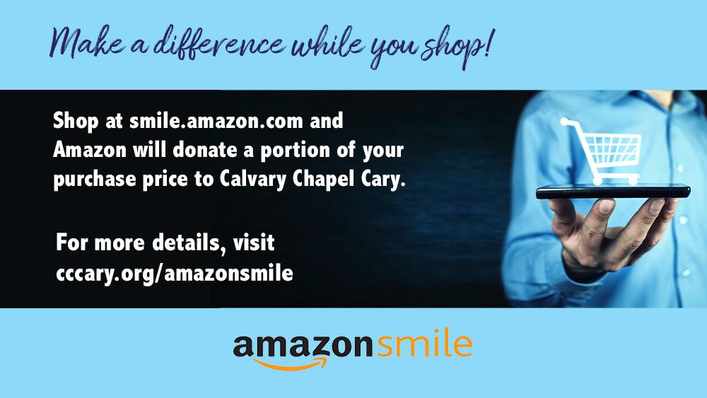 , Calvary Chapel Cary