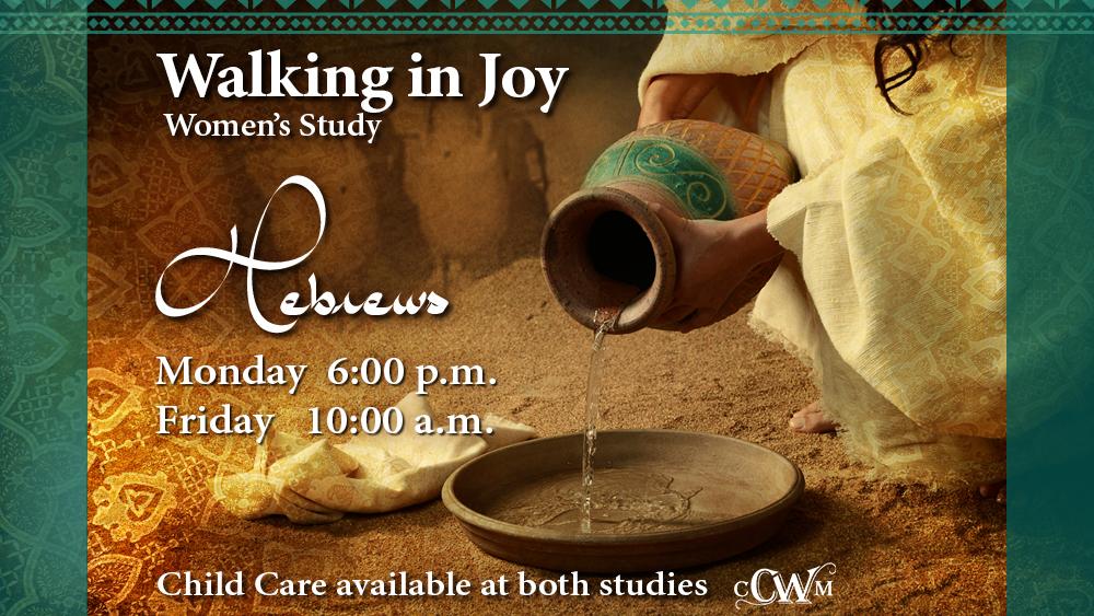 Calvary Womens Study Web 19