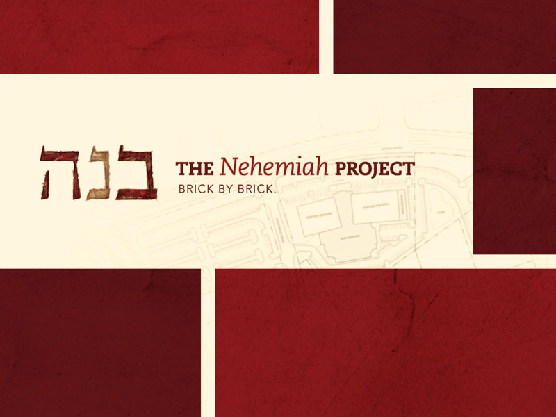 Nehemiah_Project_Rollout