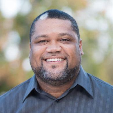 Pastor Nelson Henry