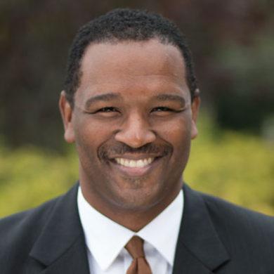 Pastor Ted Edwards